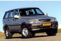 <br />SsangYong MUSSO 2.3D