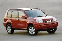 <br />Nissan X-TRAIL 2.2Dci