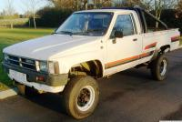 <br />Toyota HILUX 85-90