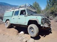 <br />LAND ROVER 2.5TD 86-90