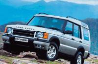 <br />DISCOVERY II Td5 99-04