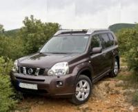 <br />Nissan X-TRAIL 2.0Dci